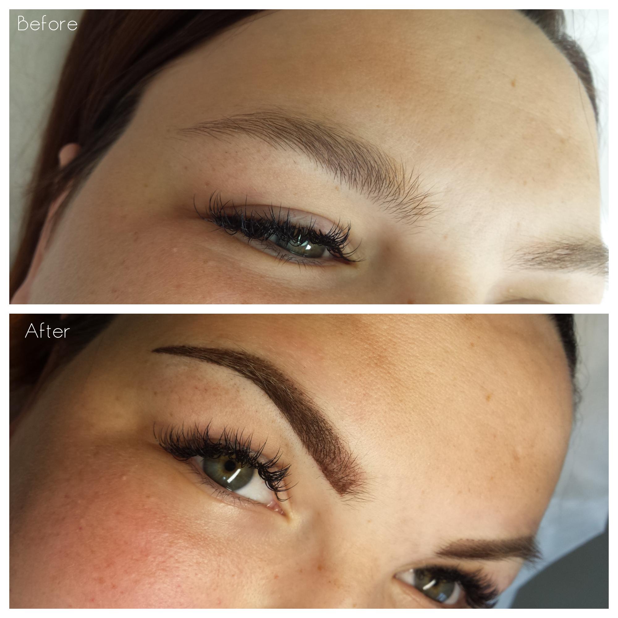 Permanent Makeup 1