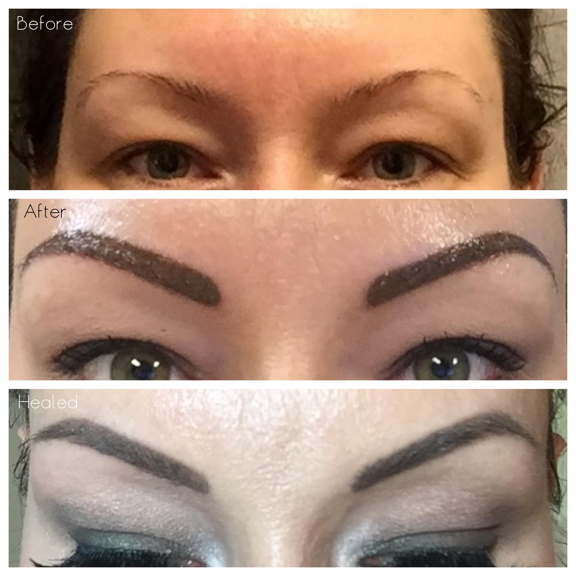 Permanent Makeup 3
